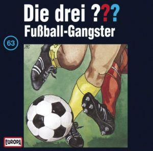Die drei ??? (063) – Fußballgangster [Hörspiel/Fall der Woche/YouTube]