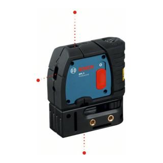 Bosch professional 3-Punkt-Laser GPL 3 für 117,98€ [Contorion]