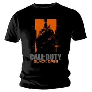 (UK) viele T-Shirts gesenkt z.B. Batman Dark Knight Rises T-Shirt für €8.99 oder Assassin's Creed /// Halo 4 für 9.49€@ Play