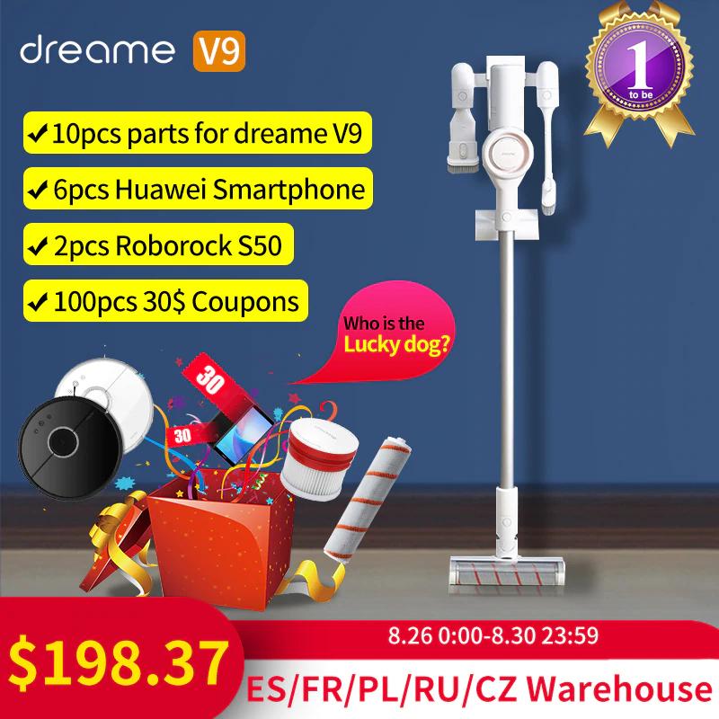 Dreame V9 / V9P