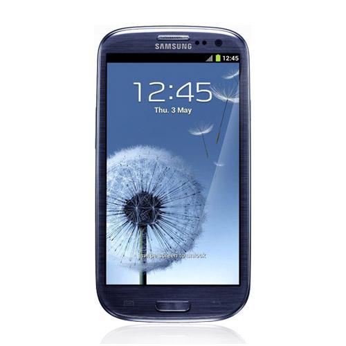 Samsung Galaxy S III  i9300 - 16GB - Pebble Blue - 404,89€ -  [online]