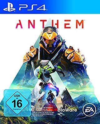 Anthem(PS4) [Amazon Prime]