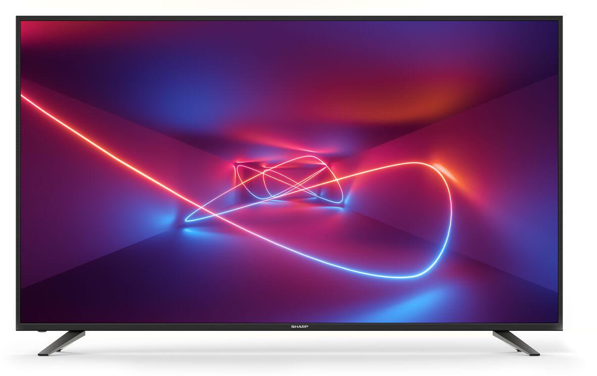 """Sharp Aquos LC-70UI7652E 70"""" TV 4K für 749€ [0815.eu]"""
