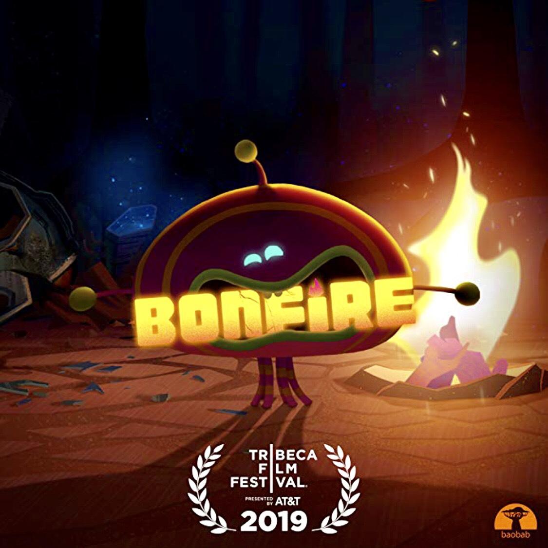 Bonfire für Oculus Quest für nur 4,99 €