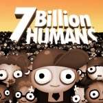 [iOS] 7 Billion Humans - Programmierspiel