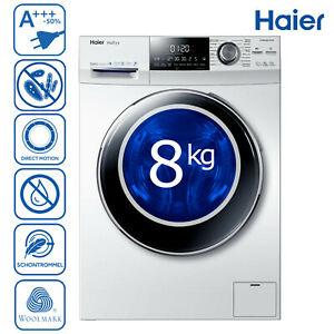 Haier HW80-BD14756 - 8KG, A+++ -50%