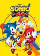 Sonic Mania (Steam) für 5,57€ (Fanatical)