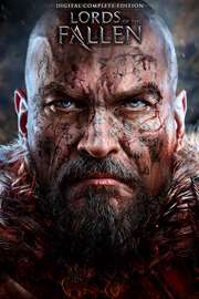 Lords of the Fallen Complete Edition (Xbox One) für 4,49€ (Xbox Store)
