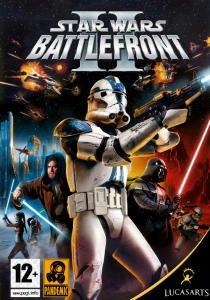 Star Wars: Battlefront II (2005) (Steam) für 1,85€ (GamersGate)