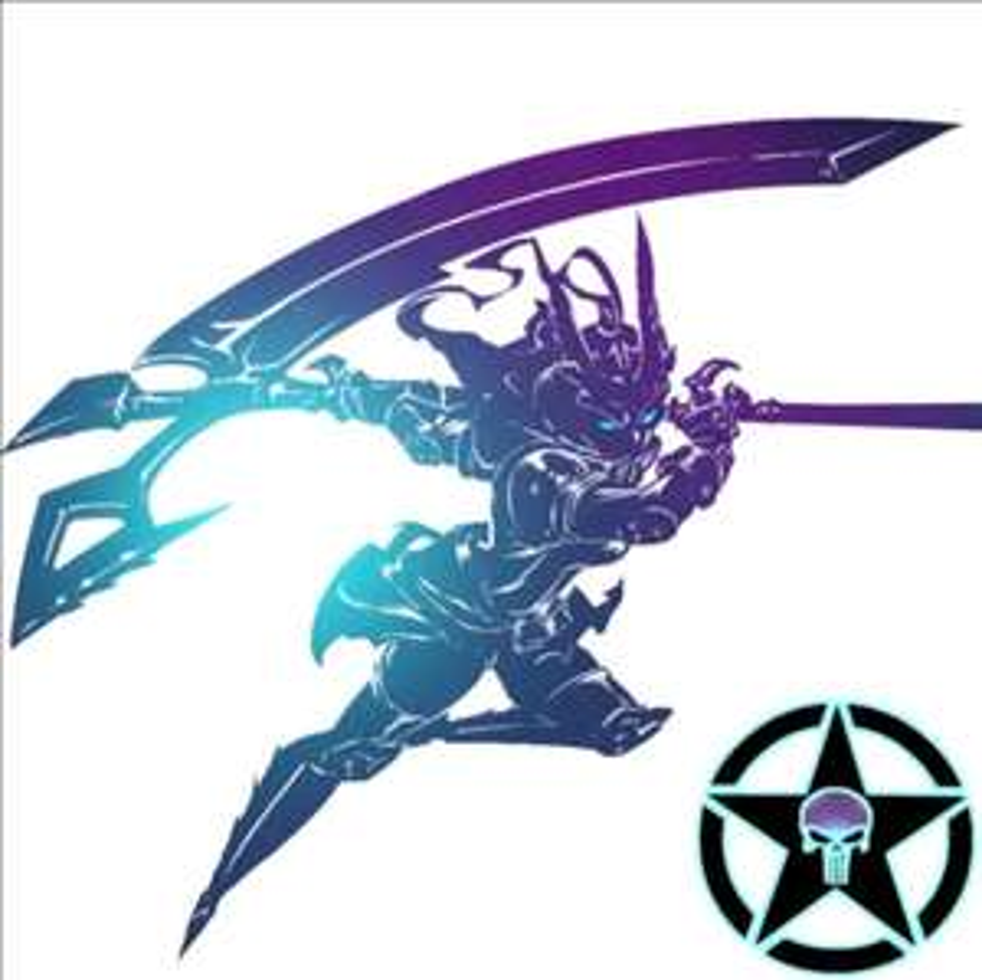 Shadow of Death: Dark Knight Stickman Fighting