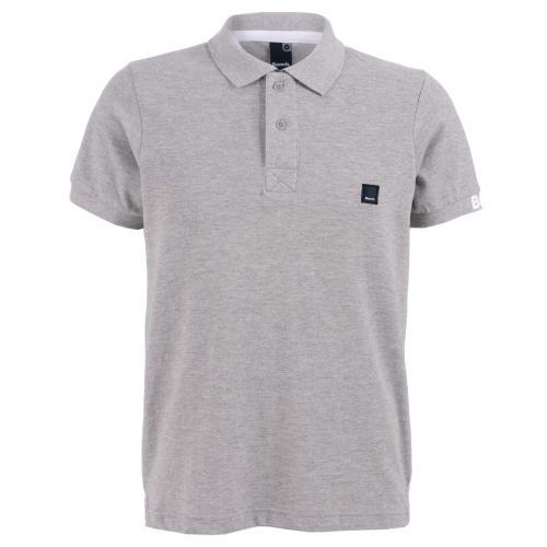 Bench Men's Resting Polo Shirt (Grey) @ Play.com
