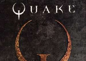 Quake - Steam Key - First Person Shooter
