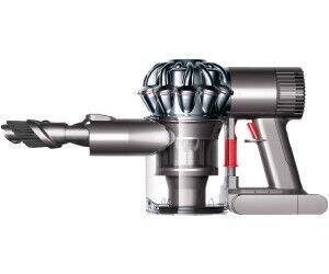 DYSON 238732-01 V6 Trigger für 109€ | online ausverkauft: Dyson V6 Top Dog Akkusauger