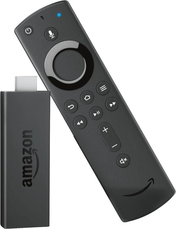 Fire TV Stick mit der neuen Alexa-Sprachfernbedienung für 29,99€ - Abholung im EP Shop (Versand + 1,95€ möglich)