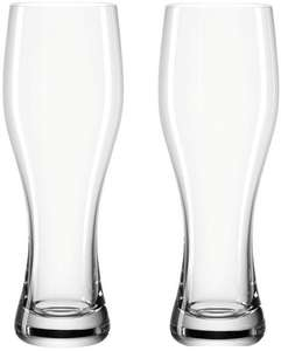 Leonardo Weizenbierglas Taverna 0,33l 2er Set für 2,99€ (Müller)