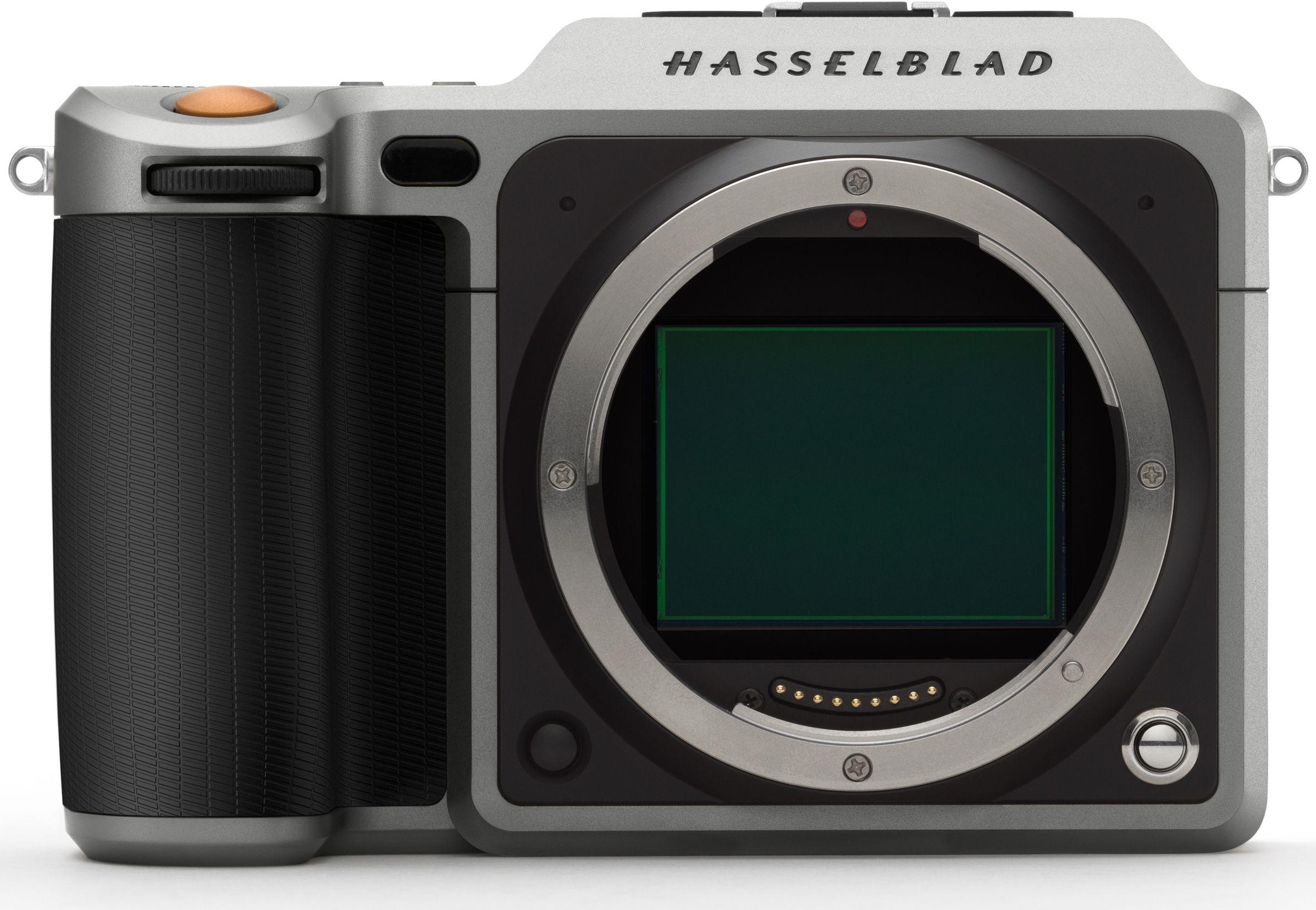 Hasselblad X1D-50c Gehäuse - Spiegellose Mittelformatkamera