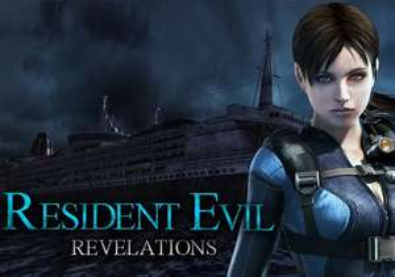 Resident Evil Revelations (Steam-Key, multilingual)