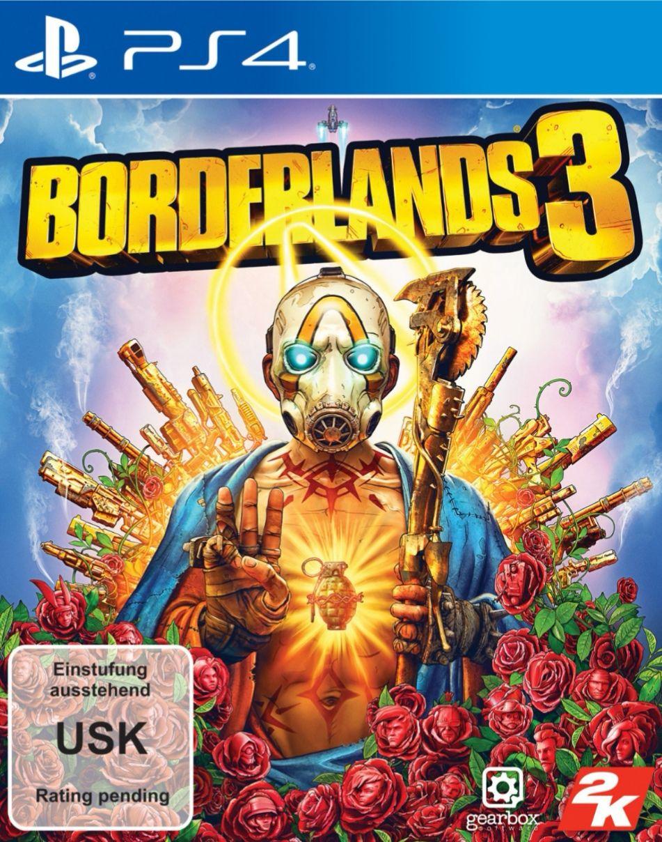 Borderlands 3 Ps4 Xbox One Lokal MM Ingolstadt