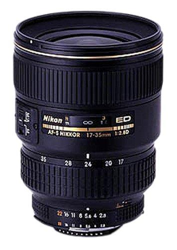 Nikon AF-S Zoom-Nikkor 17-35mm 1,2,8D IF-ED Objektiv  bei Amazon