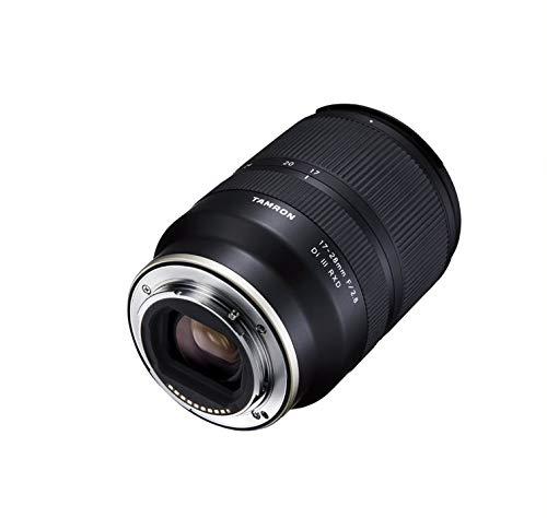 Amazon.fr: Tamron 17-28mm 2.8 Di III RXD für Sony E