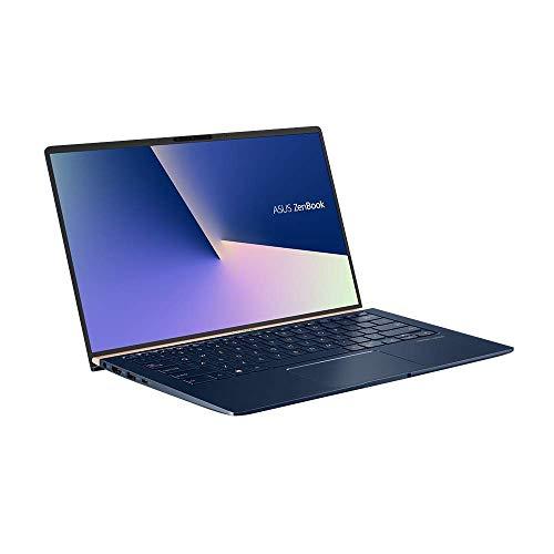 ASUS ZenBook 14 UX433FN 16gb ram und 512ssd wie i7