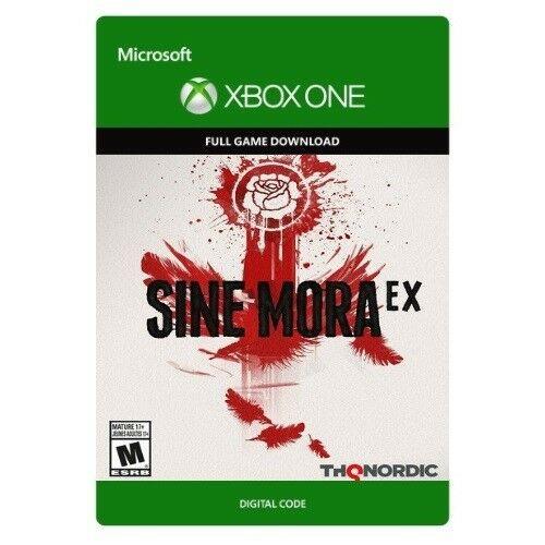 Sine Mora EX (Xbox One) für 2,99€ (Xbox Store)