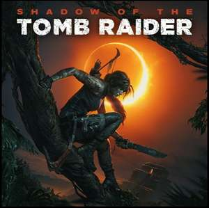 Shadow of the Tomb Raider (Steam) für 12.70€ / Deluxe Extras für 1.99€ (Gamesplanet)
