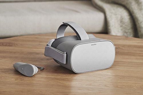 Oculus Go 64 GB zum Preis von 32 GB (Amazon)