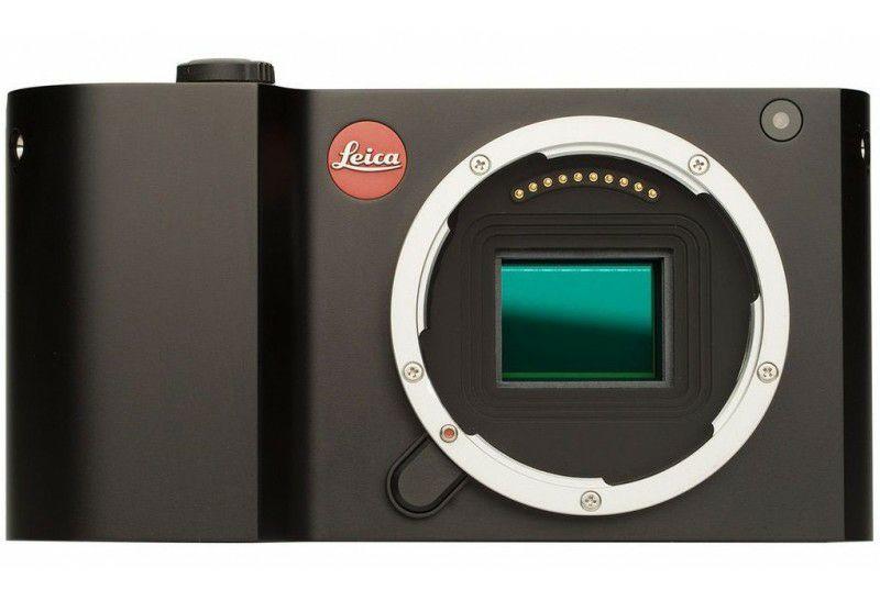 Leica T (Typ 701) Systemkamera, Gehäuse