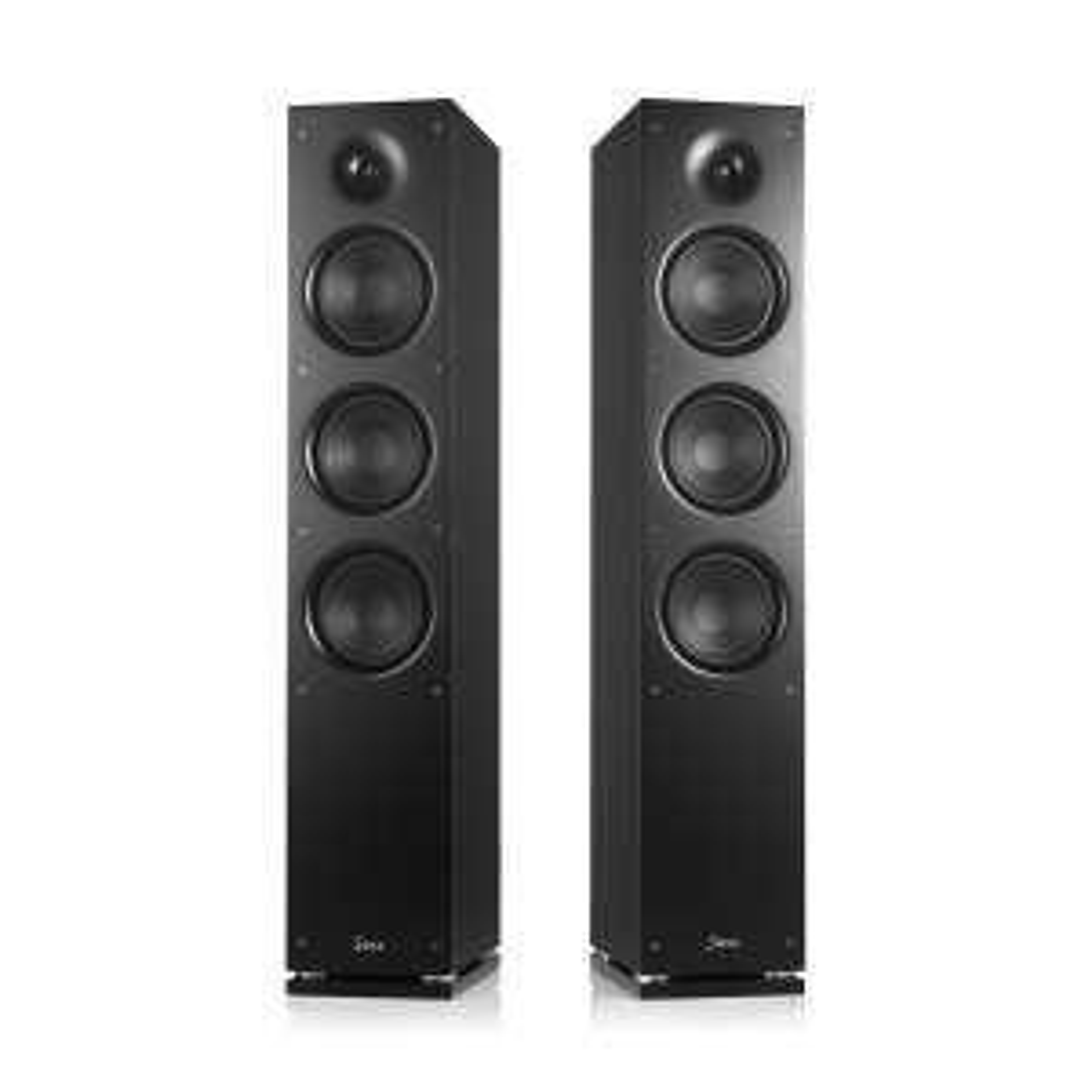 (SOMMERAKTION BEI SAXX) SAXX Lautsprecher clearSOUND CS190 in schwarz 299 €, CS130 für 169 €, ohne VSK