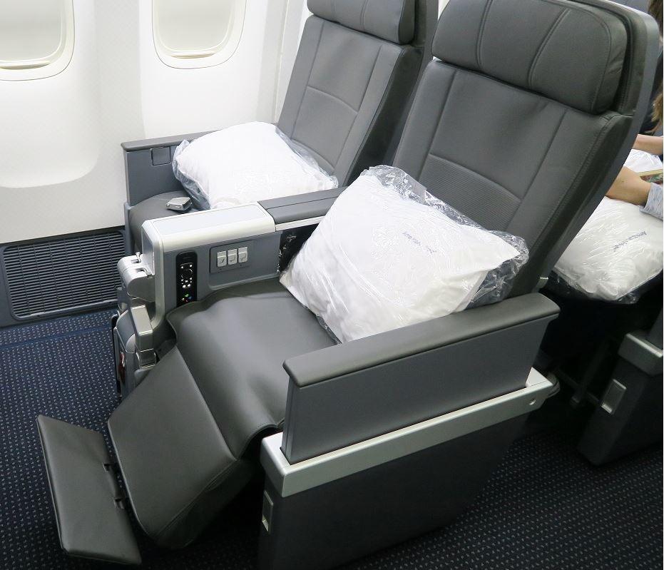 Premium Economy Flüge: Nordamerika [Okt. - Juni] Hin und Zurück von Basel, Zürich (...) nach Toronto, NYC, Boston (...) ab 440€ inkl. Gepäck