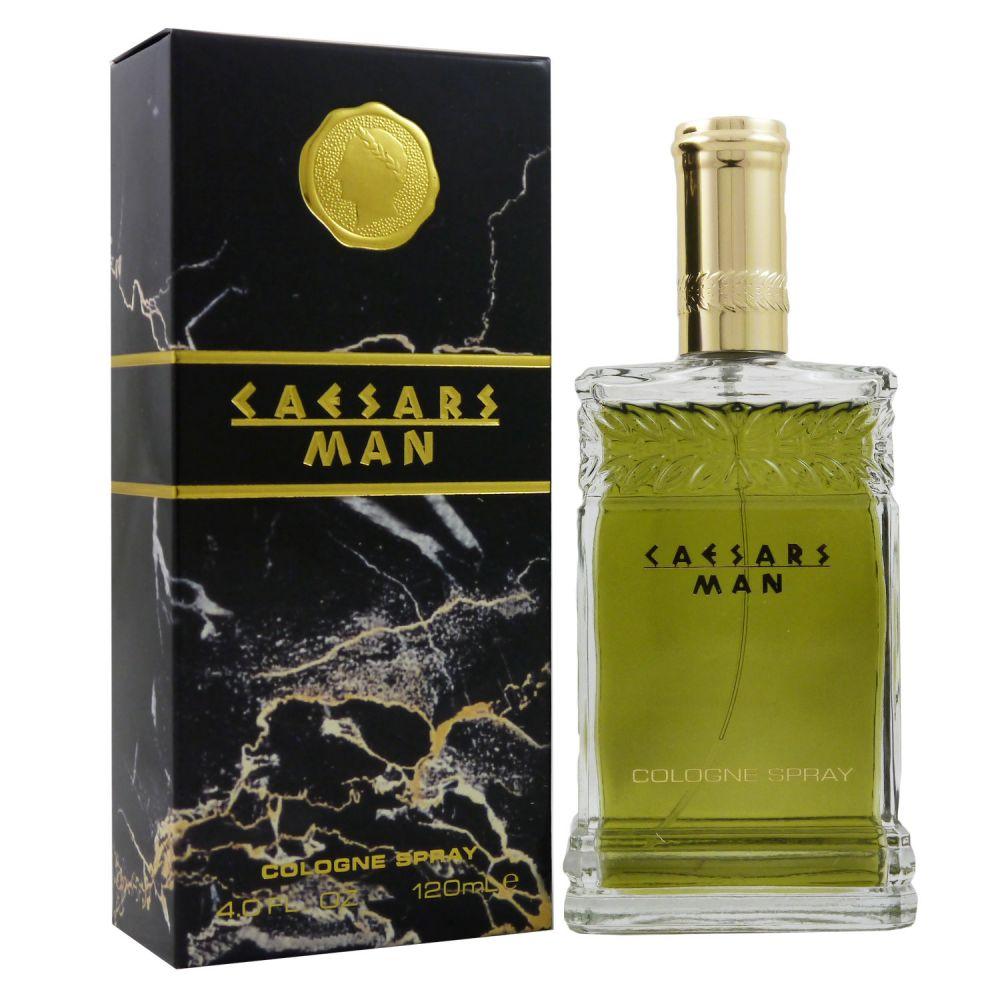 Caesars Man 120 ml Eau de Cologne EDC