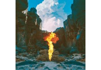 Bonobo - Migration [2LP Vinyl + MP3] für 11,99€ [Saturn & Amazon Prime]
