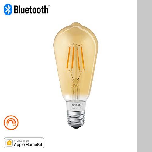 Sammeldeal: OSRAM SMART+ LED Bluetooth Lampen Apple HomeKit (nur über HomeKit kompatibel mit Hue)