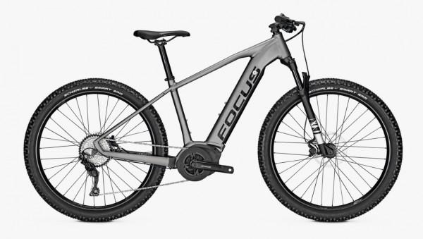 Focus Jarifa² 6.7 PLUS Bosch Active Line Plus 500 Wh 2019 E bike Rh 44, 48 cm Pedelec