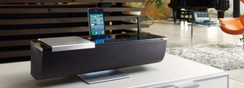 Onkyo ABX-N300 für 129€ (ehem. Vergleichspreis: 260€) – iPod Sounddock mit AirPlay