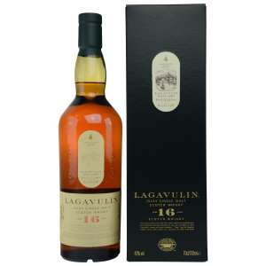 [Real Online] Lagavulin 16 Jahre Whisky
