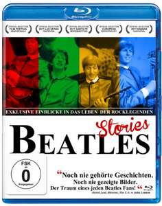 Beatles Stories (Blu-ray) für 4,99€ (Amazon Prime & Saturn)