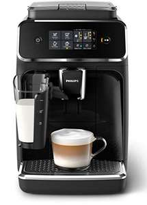 Philips EP2231/40 Serie Kaffeevollautomat (One Touch, 15bar, 1,8l etc. )
