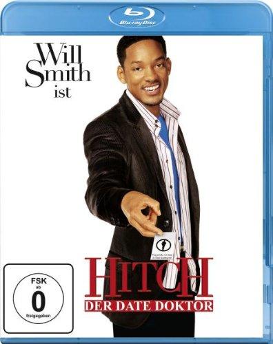 Hitch - Der Date Doktor (Blu-ray) für 3,68€ (Dodax)
