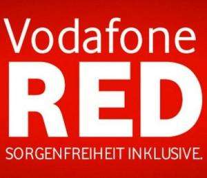 Vodafone RED M für 24,99€ / 16,99€ / 19,99€ (Normal/Junge/SoHo) im Monat