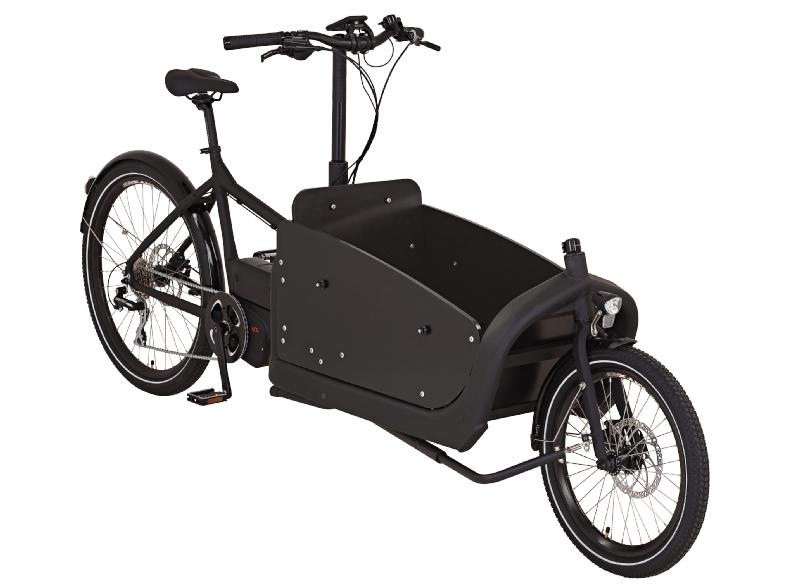 E-Bike Sale bei Media Markt - zB Prophete Cargo 1.0 für 2799€ + 500€ Coupon statt 2999€