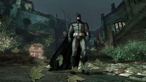 (STEAM) Batman: Arkham Asylum Game of the Year für 3,74 € @ GMG