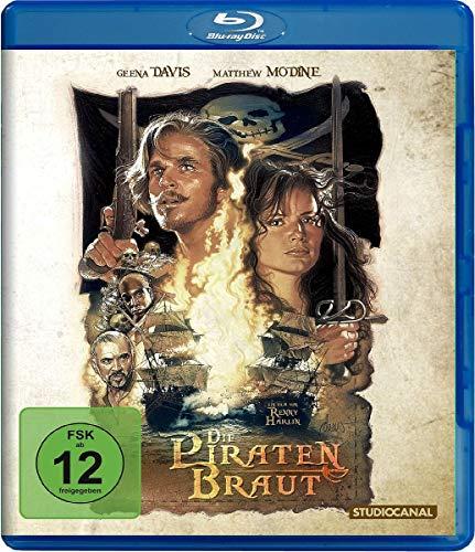 Die Piratenbraut auf Blu-ray Amazon PRIME