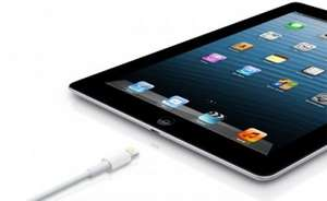 [Lokal Bremen] iPad 4 + Cellular 16 GB + 5 GB T-Mobile Internetflat