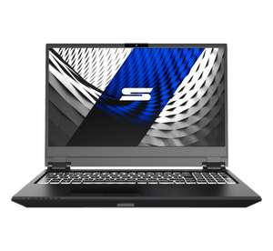 """Schenker Compact 15 (Early2019) - 15"""" FHD/i7 8750H/RTX 2070 Laptop"""