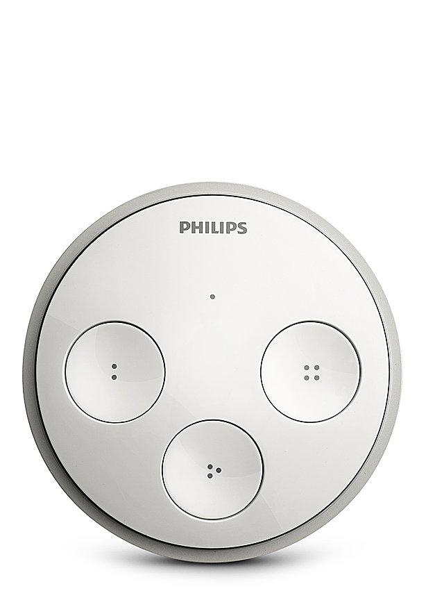 Philips Hue Tap für 24,99€ + Versand [Brands4Friends]