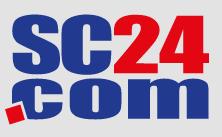 3* 20€ Gutschein ohne MBW für SC24.com
