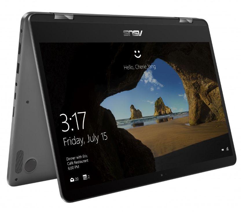 "[Ebay|ARLT] ASUS Zenbook Flip 14"" FHD IPS Touch 300cd/m², i5-8265U, 8GB RAM, 256GB SSD, MX150, bel. Tastatur, Fingerprint, Alu, Win10, 1.5kg"