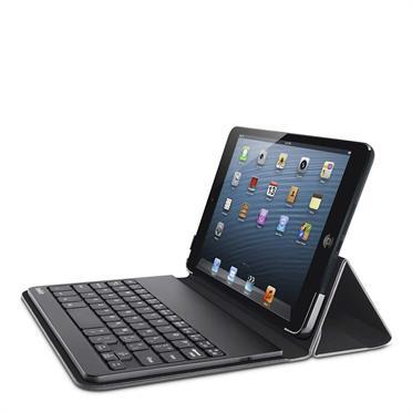 "[Conrad] ""Apple Surface mini"" - Belkin iPad Mini Portable Keyboard Case - Vorrätig mit 10% Rabatt"